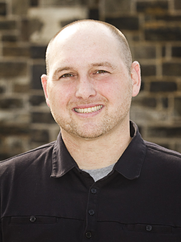 Rob Pomier: Redemption Ministries Director